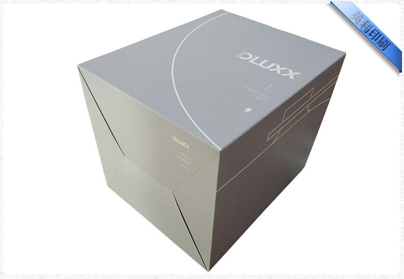 彩盒盒型有哪几种?(图2)