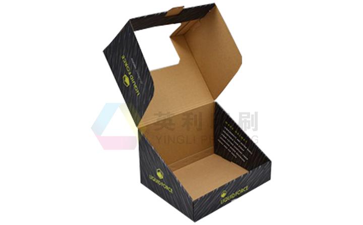 头盔包装盒有哪几种盒型?(图3)