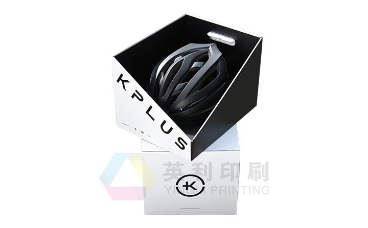 头盔包装盒有哪几种盒型?(图4)