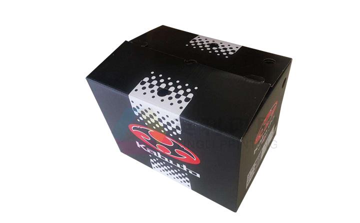 头盔包装盒有哪几种盒型?(图7)
